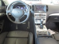 Picture of 2014 INFINITI Q60 Sport Coupe RWD, interior, gallery_worthy