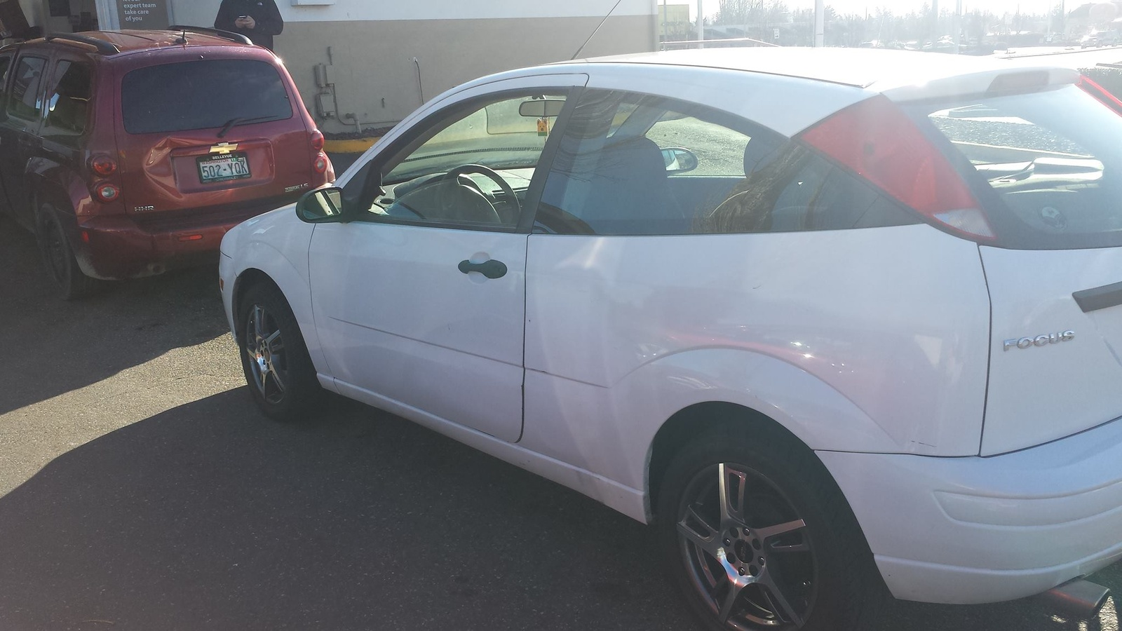 Ford focus questions i have a 2006 zx3 can i remove the govenor cargurus