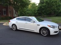 Picture of 2015 Kia K900 Premium, exterior