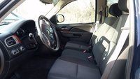 Picture of 2012 Chevrolet Avalanche LS 4WD, interior