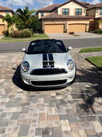 Picture of 2015 MINI Roadster S