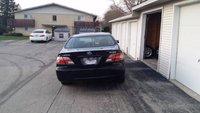 Picture of 2003 Lexus ES 300, exterior