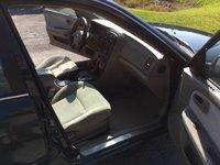Picture of 2003 Kia Optima LX, interior