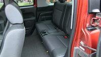 Picture of 2004 Honda Element EX AWD, interior