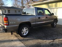 Picture of 2006 GMC Sierra 1500 SLE1 Crew Cab 4WD 5.8 ft. SB, exterior