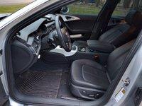 Picture of 2013 Audi A6 2.0T Quattro Premium Plus, interior