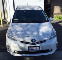 Picture of 2012 Toyota Prius v Three, exterior