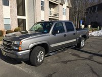 Picture of 2006 Chevrolet Silverado 1500HD LT3 Crew Cab Short Bed 4WD, exterior