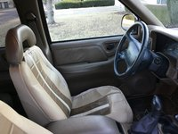 Picture of 1997 GMC Jimmy 4 Dr SLT 4WD SUV, interior