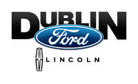 Dublin Ford Lincoln logo