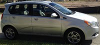 Picture of 2011 Chevrolet Aveo Aveo5 LT