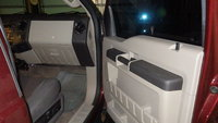 Picture of 2010 Ford F-250 Super Duty XLT SuperCab 4WD, interior