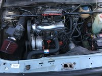 Picture of 1990 Volkswagen Golf 4 Dr GL Hatchback, engine, gallery_worthy