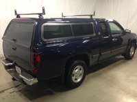 Picture of 2007 Chevrolet Colorado LT1 Extended Cab, exterior