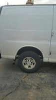 Picture of 2006 Chevrolet Express LS 2500 Van
