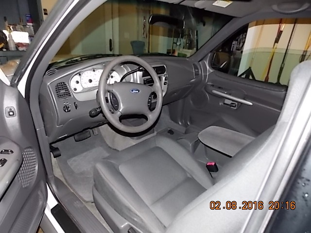 2002 ford explorer sport pictures cargurus. Black Bedroom Furniture Sets. Home Design Ideas