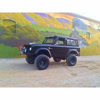 Picture of 1967 Ford Bronco
