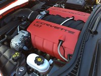 Picture of 2013 Chevrolet Corvette Collector Edition 1SB, engine