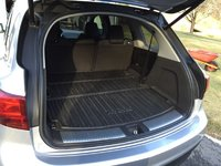 Picture of 2014 Acura MDX AWD Tech Pkg, interior