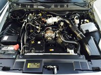 Picture of 2011 Ford Crown Victoria Police Interceptor, engine