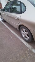 Picture of 2001 Ford Taurus SE, exterior
