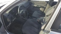 Picture of 2003 Mazda Protege LX, interior