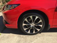 Picture of 2013 Honda Civic Coupe Si, exterior