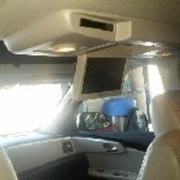 Picture of 2011 Chevrolet Traverse LTZ AWD, interior