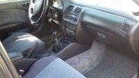 Picture of 1999 Subaru Legacy 4 Dr Outback AWD Wagon, interior