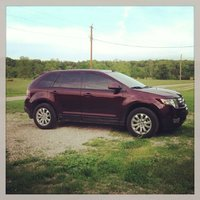 Picture of 2010 Ford Edge SEL
