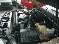 Picture of 2012 Ford F-250 Super Duty XLT Crew Cab 4WD, engine