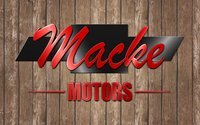 Macke Motors, Inc. logo