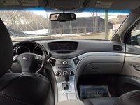 Picture of 2007 Subaru B9 Tribeca 5-Passenger, interior