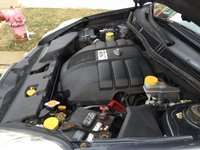 Picture of 2007 Subaru B9 Tribeca 5-Passenger, engine