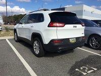 Picture of 2014 Jeep Cherokee Latitude, exterior