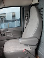 Picture of 2010 Chevrolet Express Cargo G2500 Ext, interior