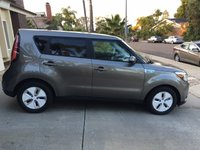 Picture of 2016 Kia Soul EV +, exterior
