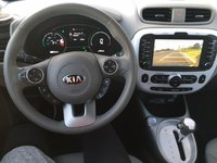 Picture of 2016 Kia Soul EV +, interior