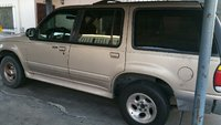 Picture of 1997 Ford Explorer 4 Dr XL SUV, exterior