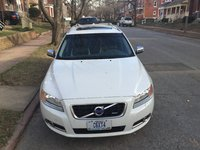 Picture of 2010 Volvo V70 3.2 R-Design, exterior, gallery_worthy
