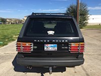 Picture of 1999 Land Rover Range Rover 4.6 HSE, exterior