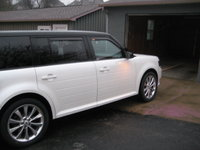 Picture of 2012 Ford Flex Titanium AWD, exterior
