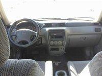 Picture of 1998 Honda CR-V LX, interior