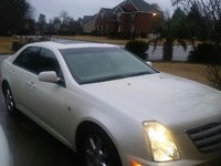 2005 Cadillac STS 4.6, Excellent condition low miles, exterior