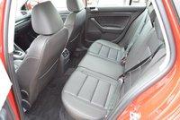 Picture of 2013 Volkswagen Jetta SportWagen SE PZEV, interior