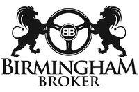 Birmingham Broker logo
