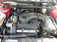 Picture of 1991 Cadillac DeVille Base Sedan, engine