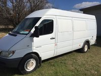 Picture of 2005 Dodge Sprinter Passenger 2500 High Roof 158 WB RWD, exterior, gallery_worthy