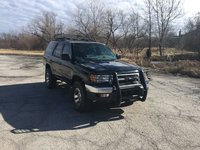 Picture of 1999 Toyota 4Runner 4 Dr SR5 4WD SUV, exterior