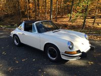 Picture of 1973 Porsche 911 E Targa, exterior, gallery_worthy